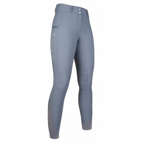 Pantalon Comfort FLO Style - Pantalons d'équitation à basanes