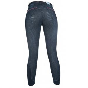Pantalon Junior DENIM ACTIVE 19 Silikon