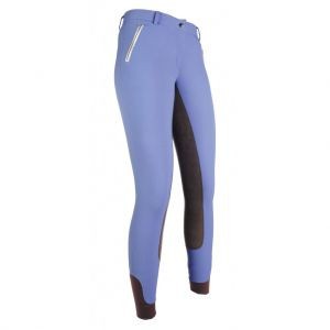 Pantalon DIAMONDS LIZ Milky fond peau