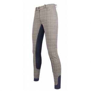 Pantalon EL CLASICO fond peau Alos