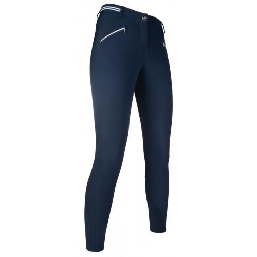 Pantalon Elemento TIA - Pantalons d'équitation à basanes