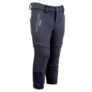 Pantalon equitation hiver sotshell
