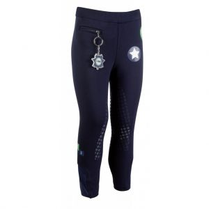 Pantalon equitation junior TREVALLI