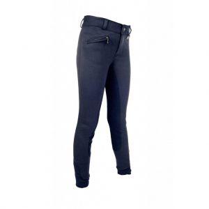 Pantalon SLIM Easy fond peau