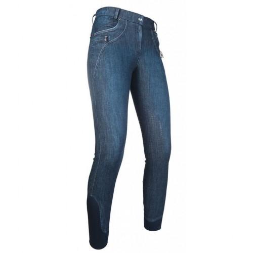 Pantalon Denim LIMONI