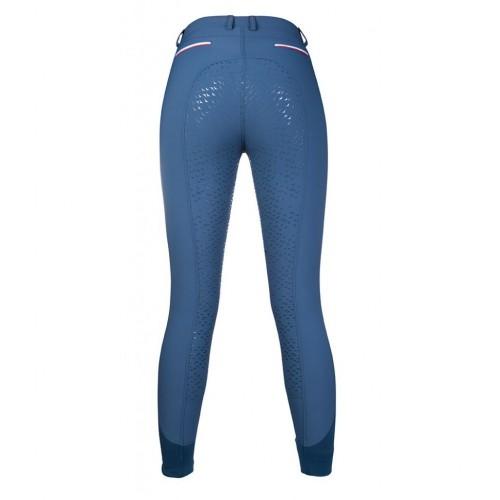 Pantalon equitation ACTIVE 19 SUE Silikon - Pantalons d'équitation à fond intégral