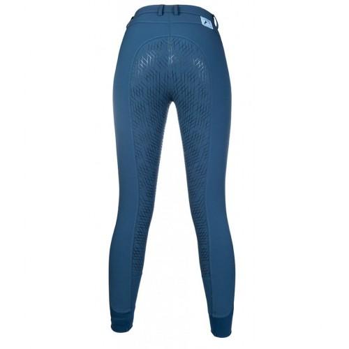 Pantalon equitation ACTIVE 19 ZOE Silikon - Pantalons d'équitation à fond intégral