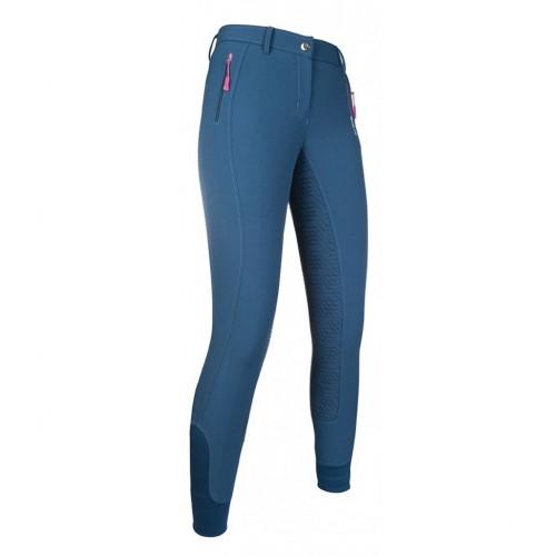 Pantalon junior ACTIVE 19 ZOE silicone - Pantalons à fond intégral enfant