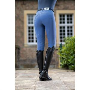 Pantalon LIMONI PAM Horse basanes silicone