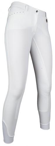 Pantalon LIMONI PAM Horse fond peau - Pantalons d'équitation à fond intégral
