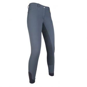 Pantalon LIMONI PAM Horse fond peau