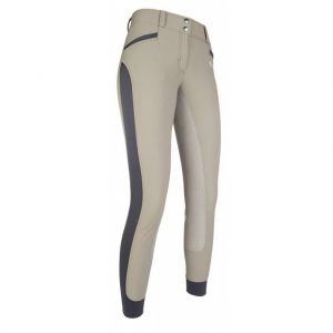 Pantalon fond peau Diamonds Pink Star