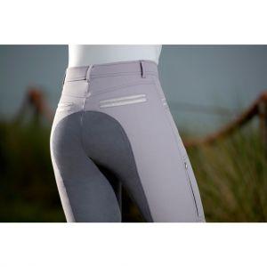 Pantalon éqquitation Mondiale EVA fond peau