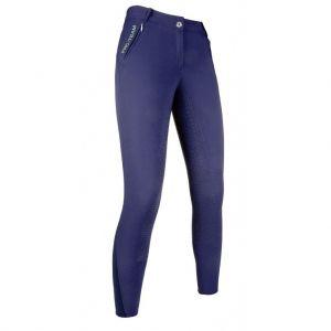 Pantalon équitation Future FLO fond silicone