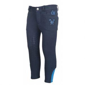 Pantalon equitation garçon ROYAL