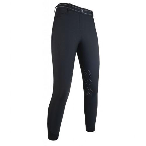 Pantalon hiver softshell ELEGANCE Style - Pantalons d'équitation d'hiver