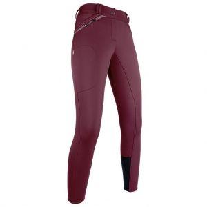 Pantalon equitation hiver MORELLO
