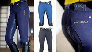 Pantalon FLASH basanes silicone
