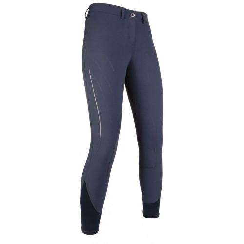 Pantalon equitation Speed Reflection ZOE - Pantalons d'équitation à basanes