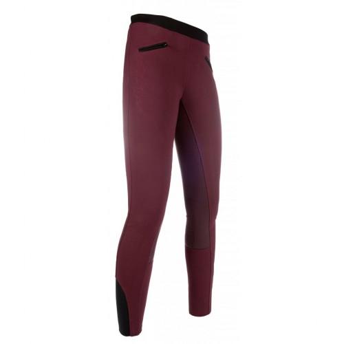 Leggings STARLIGHT fond Silikon - Pantalons à fond intégral enfant