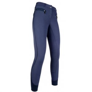 Pantalon MOENA MAY Pipping fond silikon