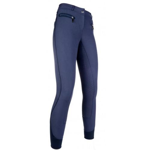 Pantalon MOENA MAY Pipping fond silikon