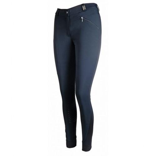 Pantalon PORTO Style Limited fond silicone - Pantalons d'équitation à fond intégral