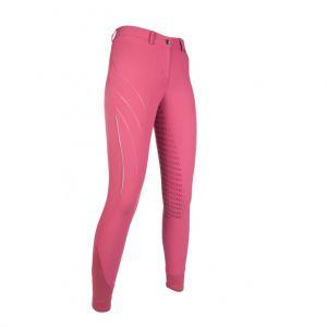 Pantalon equitation Speed Reflection ZOE fond silicone