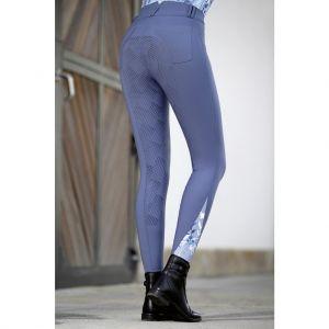Pantalon Moderna Sole Mio TIA Highwaist fond silicone