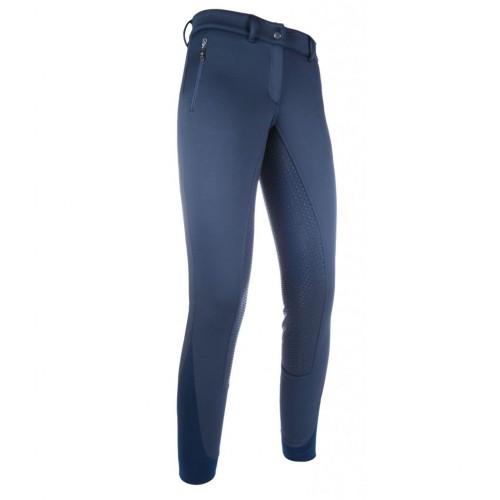 Pantalon Hiver Softshell MOENA - Pantalons d'équitation d'hiver