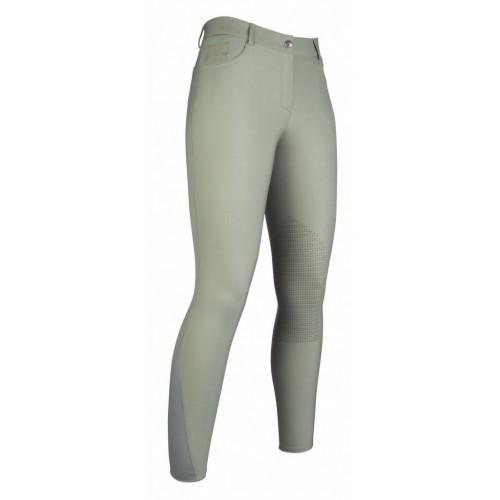Pantalon équitation Sunshine - Pantalons d'équitation à basanes
