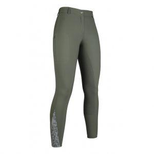 Pantalon Survival fond silicone