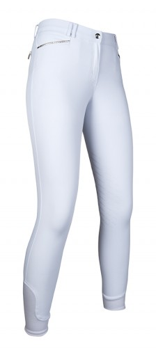 Pantalon VENEZIA EVA Flap - Pantalons d'équitation à basanes