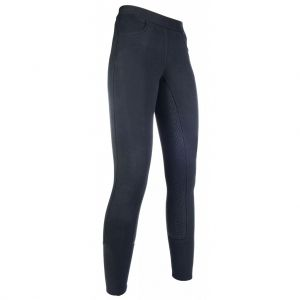 Leggings equitation YVI silikon