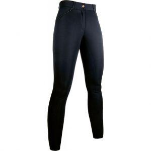 Pantalon Rosegold Glamour Style fond peau