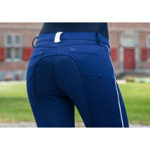 Pantalon Hiver Softshell EMPEROR