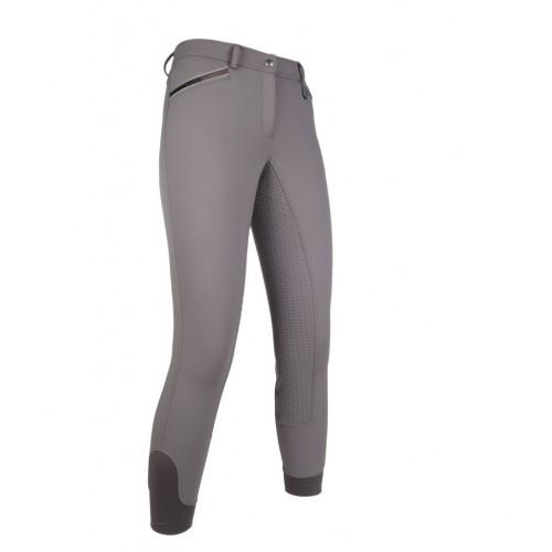 Pantalon équitation Hiver VELLUTO Softshell - Pantalons d'équitation d'hiver