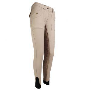 Pantalon CARGO fond Silikon