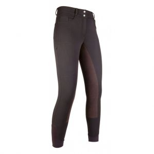 Pantalon SCARLETT fond peau