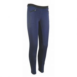Leggings STARLIGHT fond Silikon