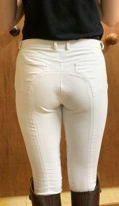 "Pantalon 38 ""Rama"" basanes silicone"