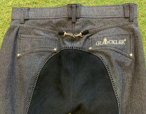 """Pantalon 38 """"SILVER ROYAL"""""""