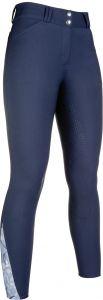 Pantalon Sole Mio TIA Highwaist fond silicone