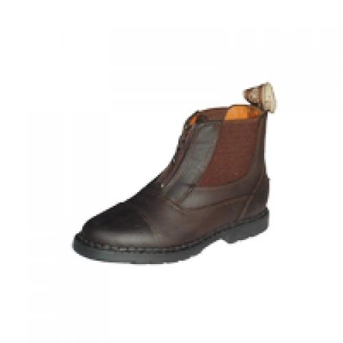 Boots CAMPO junior - Bottes & boots d'équitation enfant