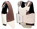 "Gilet de protection ""Tuf Guard"" adulte"