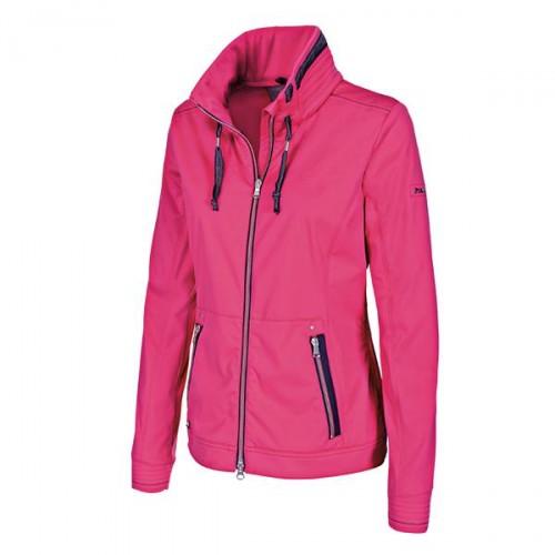 Veste 38 Pikeur Softshell dames BOLINA - Vestes d'équitation softshell