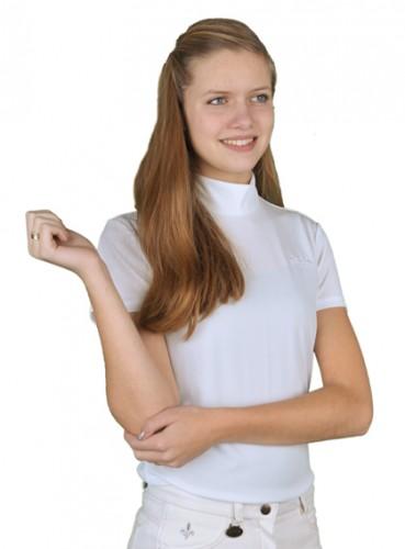 Polo de concours TURT HKM - Chemises & polos