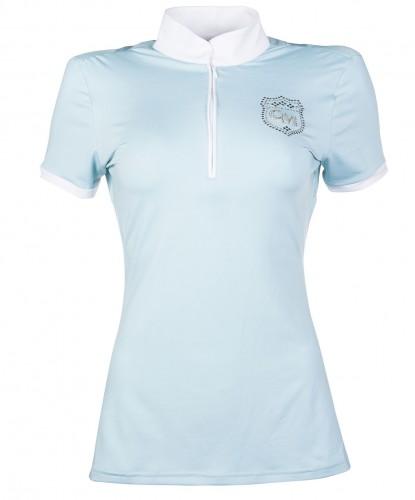 Polo de concours RIMINI Mesh - Chemises & polos