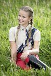 Polo COUNTY Summer junior