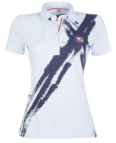Polo COUNTY Summer - T-shirts & polos d'équitation
